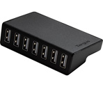 Targus 7-Port Powered USB 2.0 Hub