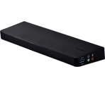 Targus USB 3.0 SuperSpeed� Dual Video Docking Station