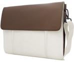 Targus 14� Ultralife� Thin Edge Slipcase (Bone White)