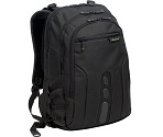 Spruce Check point friendly Backpack 15.6