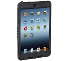 Targus SafePORT� Case Rugged Max Pro for iPad mini � Black