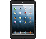 Targus SafePORT� Case Rugged for iPad mini � Black
