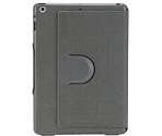 Versavu Slim for iPad® mini with Retina Display and 1st Gen- Herringbone Grey