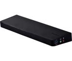 Targus USB 3.0 SuperSpeed™ 雙視訊擴充座
