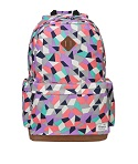 "Targus 15.6"" Printed Strata Backpack (Geometric)"