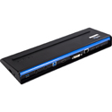 Targus USB 3.0 SuperSpeed� Dual Video Docking Station with Power
