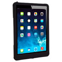 SafePORT� Everyday Protection iPad Air Case - Black