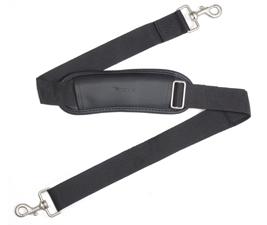 Targus Ergonomic Padded Shoulder Strap - Nickel Hardware