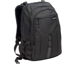 "Targus 17"" Spruce EcoSmart™ Backpack"