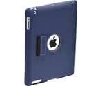Targus Slim Case for The new iPad� (Indigo)