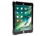 Funda SafePort de Targus para el iPad (2018/2017), iPad Pro 9.7 y Air 2 - Gris/Negro