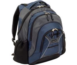 """Targus 15.4"""" Feren Backpack - Blue"""