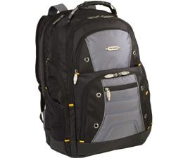 """Targus Drifter II 16"""" Laptop Backpack"""