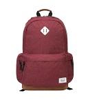 """15.6"""" Strata II™ Backpack Vermelha"""