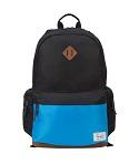 """15.6"""" Strata II™ Backpack  Preta e Azul"""