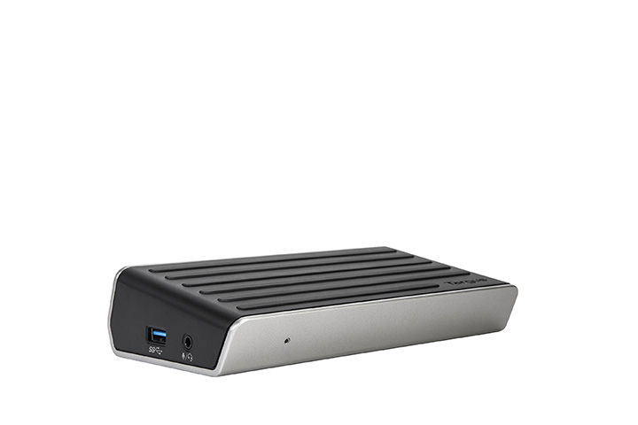Targus Single Video 4k Universal Docking Station